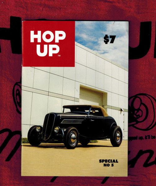 Hop Up - Special 5