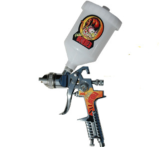 Roth Flake Bomber Spray Gun 2.5mm