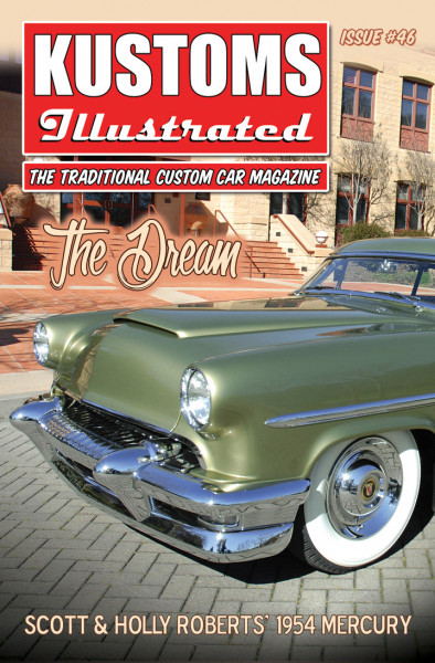 Kustoms Illustrated Issue #46
