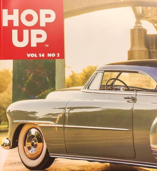 Hop Up - Volume 14-2