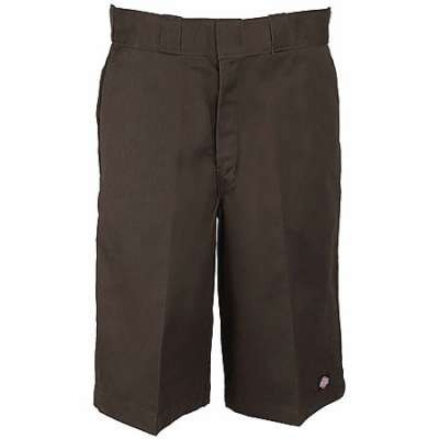 13 Inch Stain Release Work Shorts