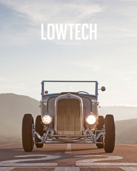 Lowtech-The Second Issue