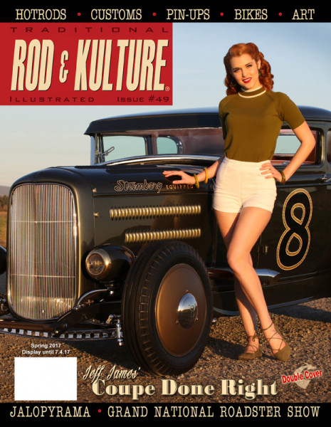 Rod & Kulture issue #49