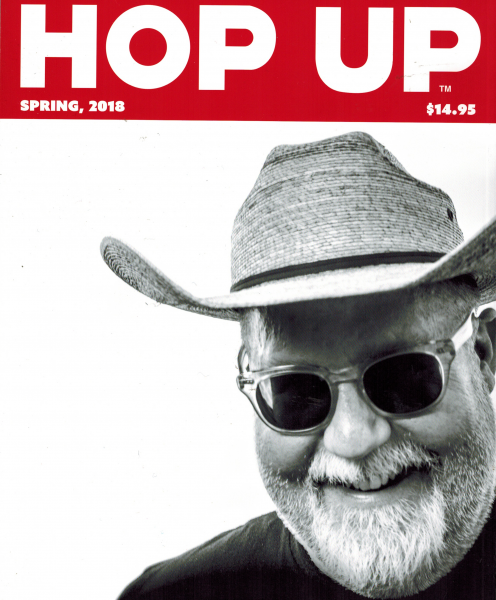 Hop Up - Volume 14-1