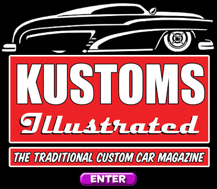 KUSTOMS Illustrated