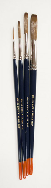 Mack&Meyer Lettering Brush