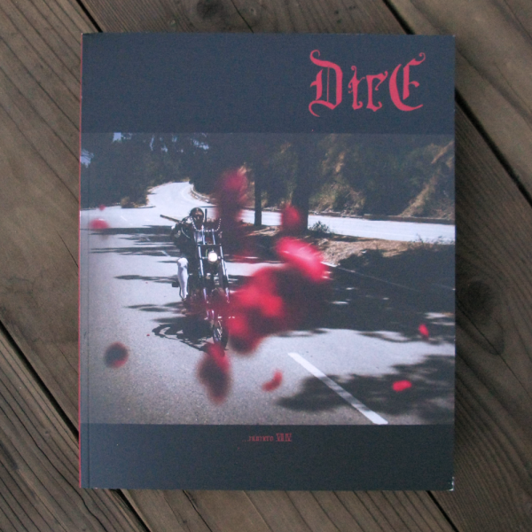 Dice Magazine Issue 74
