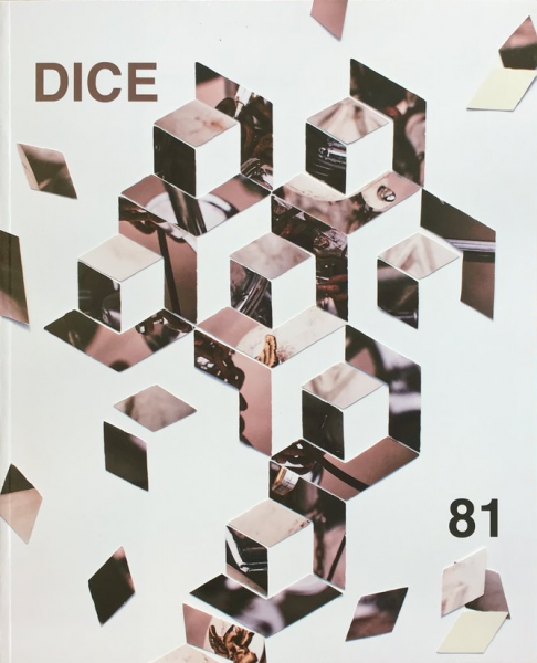 Dice Magazine Issue 81