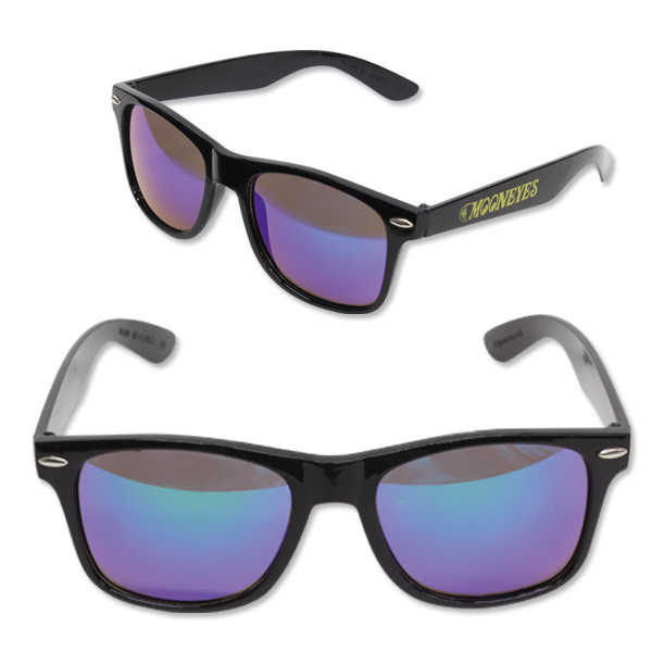 MOON Mirror Sunglasses