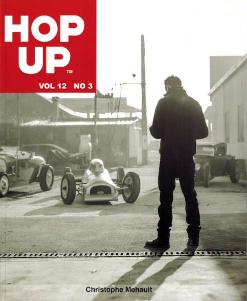 HOP UP Magazine Vol.12 Number 3