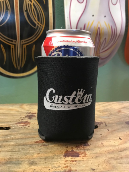 Custom Parts&Wear Pocket Can Cooler