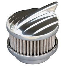 Aero Top 2 Barrel Air Cleaner