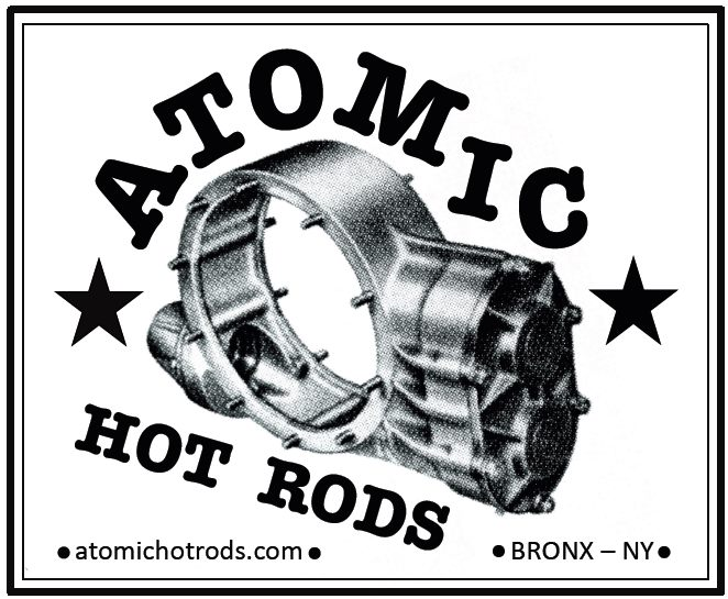 Atomic Hot Rods