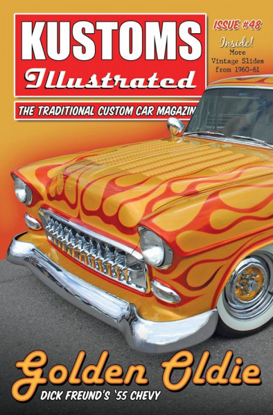 Kustoms Illustrated Issue #48