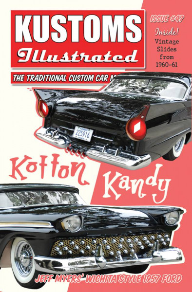 Kustoms Illustrated Issue #47