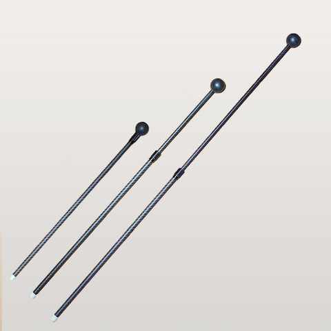 Alpha 6 Telescoping Mahl Stick