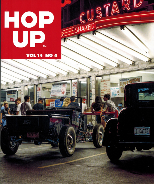 Hop Up - Volume 14.4