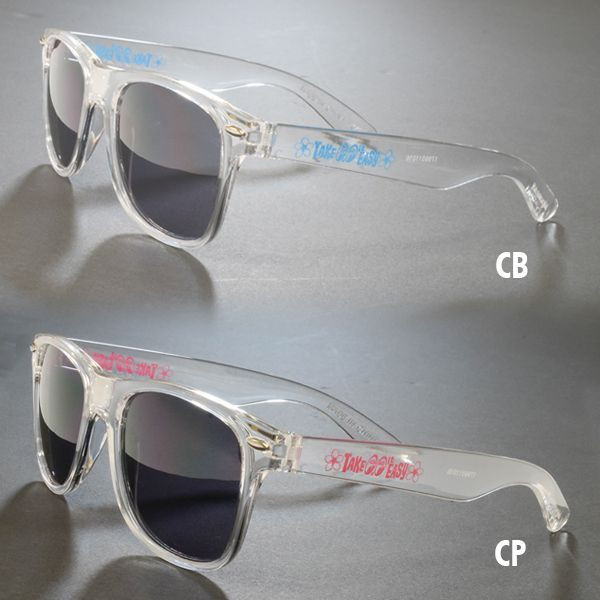 "MOON ""Take it Easy"" Sunglasses"