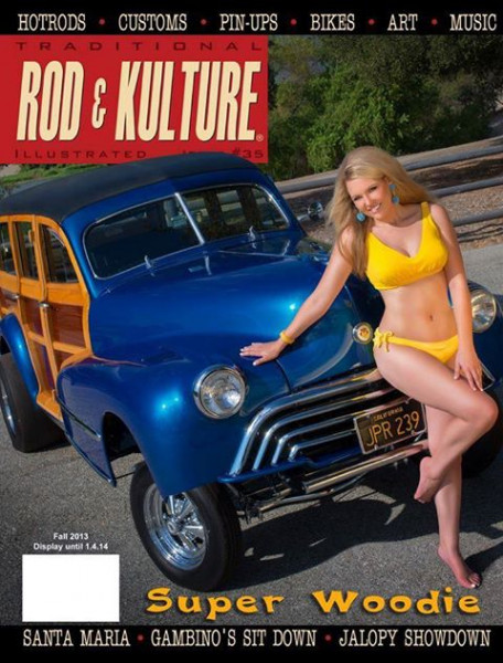 Rod & Kulture issue #35