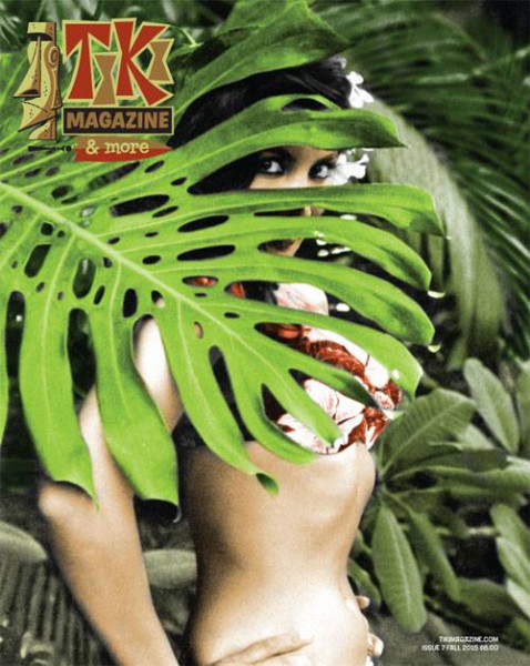 Tiki Magazine Issue 7 2015