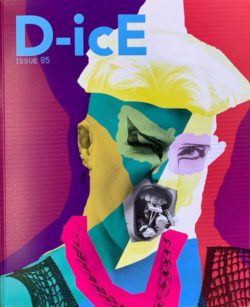 Dice Magazine Issue 85