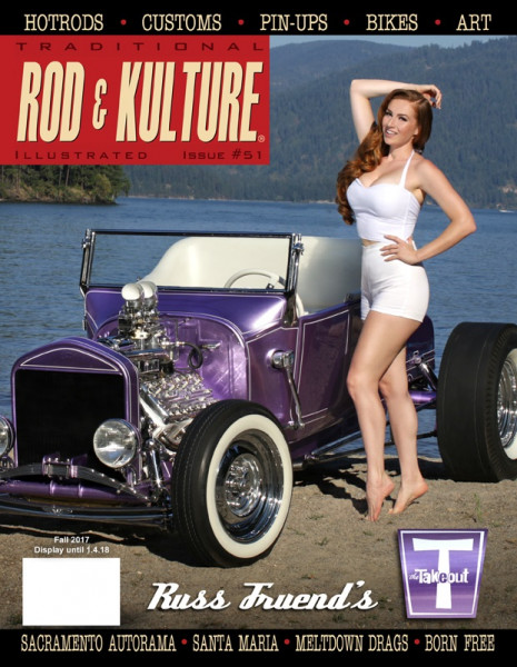 Rod & Kulture issue #51