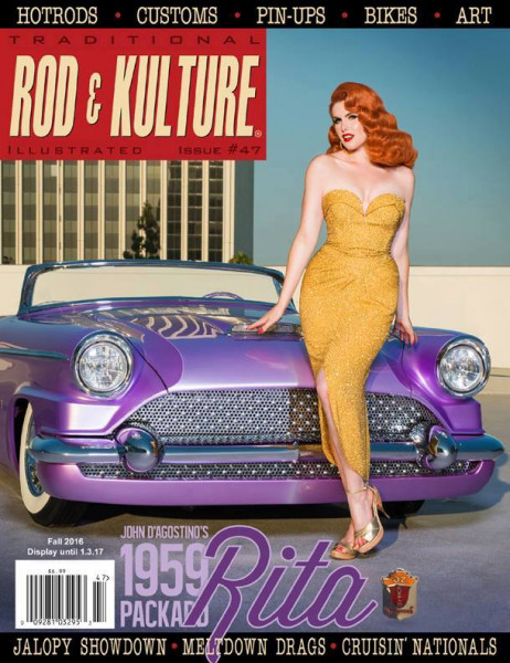 Rod & Kulture issue #47