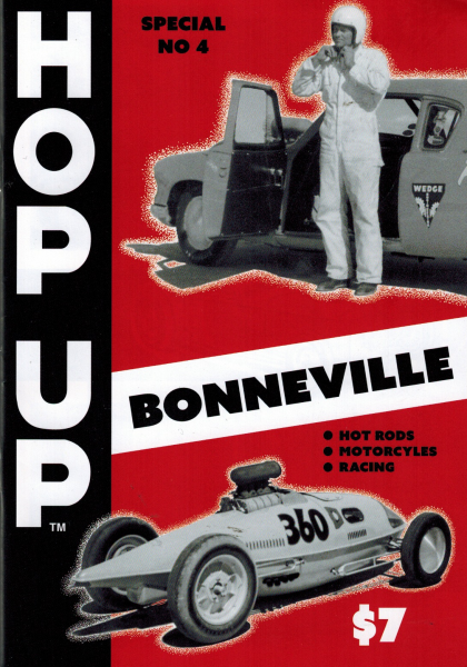 Hop Up - Special 4 Bonneville