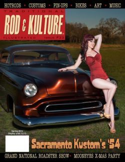 Rod & Kulture issue #33
